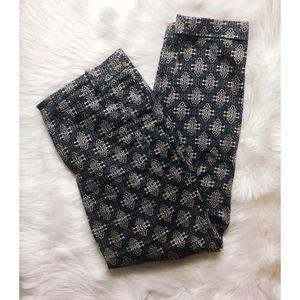 Patterned Zara Pants 😍